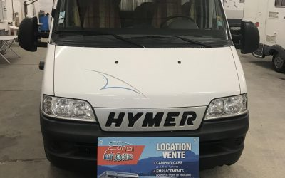 PROFILE HYMER T575